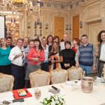 Luglio 2011 - 8° evento - Mosca