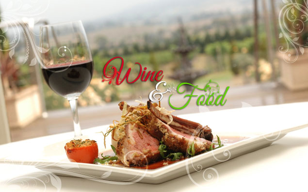 Wine & Food Made In Italy