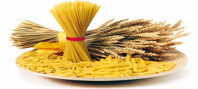 Pasta di grano duro italiano