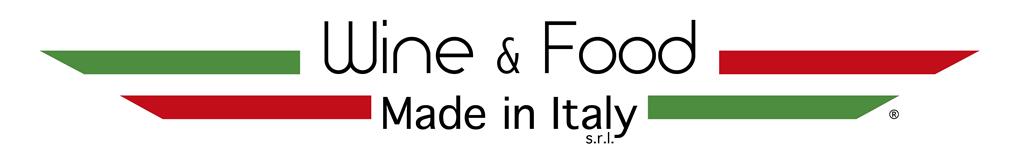 Wine & Food Made in Italy – Enogastronomia, eventi, import/export, consulenza