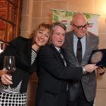 Wine & Food Made in Italy: Riconoscimenti 20° Evento: Mosca, 09 Dicembre 2014