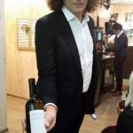 34° Evento: Friuli Future Wines VII Azienda Castello di Rubbia