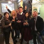 35° evento - 12 e 13/12/2017 – Mosca – Le Eccellenze del Territorio